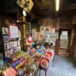 中山に昭和時代からの駄菓子屋、場所は秘密なので探してみてね