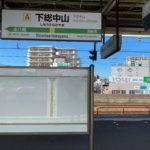 下総中山駅に「スマートホームドア」設置!6月末から工事開始、設置完了は22年2月を予定
