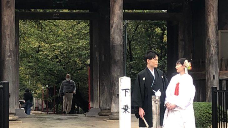 京成中山駅から徒歩1分、「福島屋」が貸衣裳「結衣」にリニューアル、着付けやヘアメイク、写真撮影プランも
